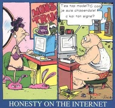agression rencontre internet